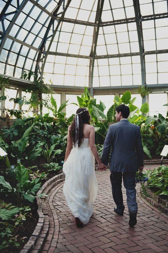 Svadobné fotenie v skleníku - Obrázok č. 55