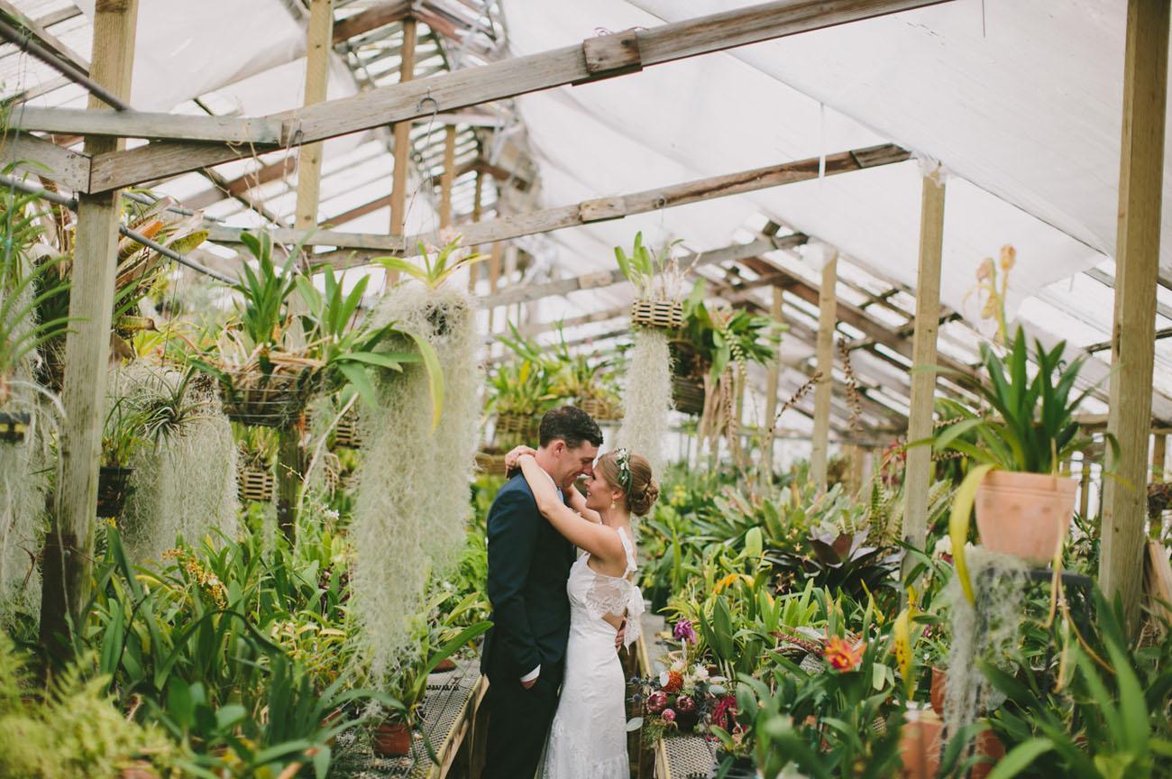 Svadobné fotenie v skleníku - Obrázok č. 60