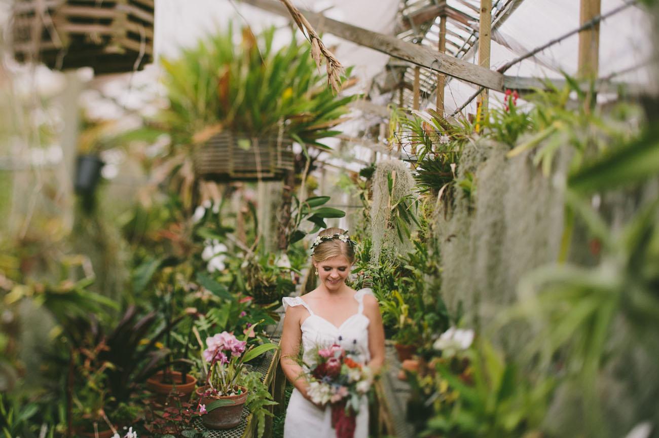 Svadobné fotenie v skleníku - Obrázok č. 62