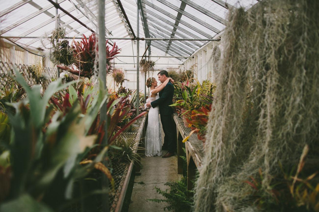 Svadobné fotenie v skleníku - Obrázok č. 63