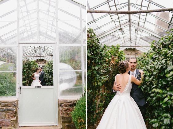 Svadobné fotenie v skleníku - Obrázok č. 72