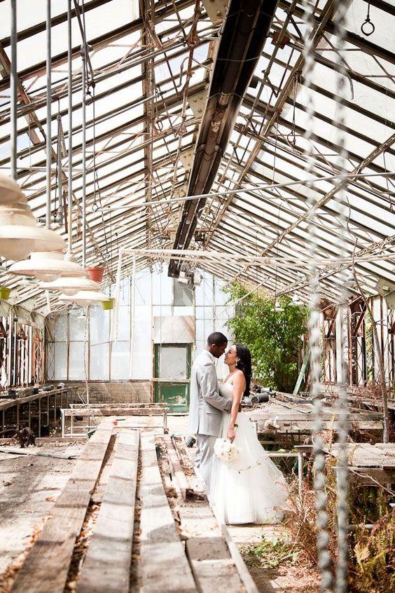 Svadobné fotenie v skleníku - Obrázok č. 73