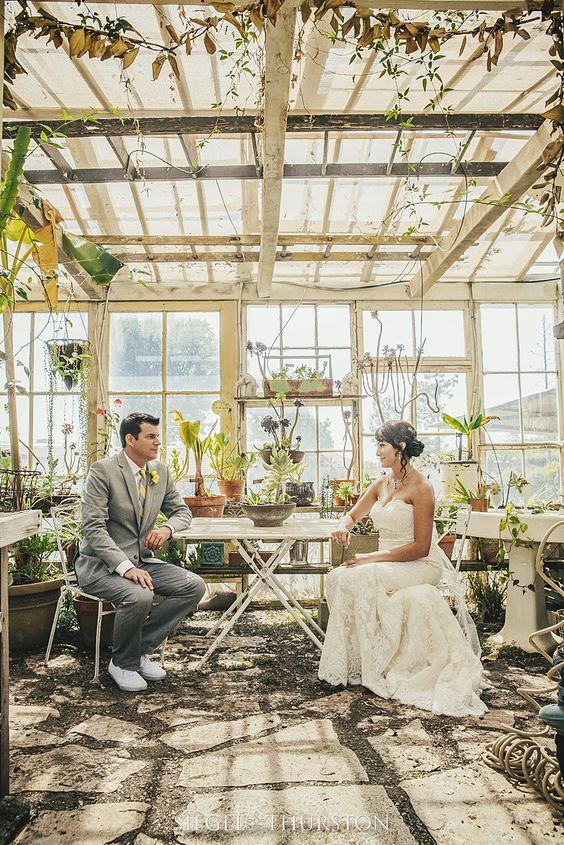 Svadobné fotenie v skleníku - Obrázok č. 74
