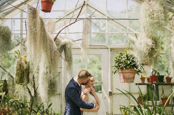 Svadobné fotenie v skleníku - Obrázok č. 82