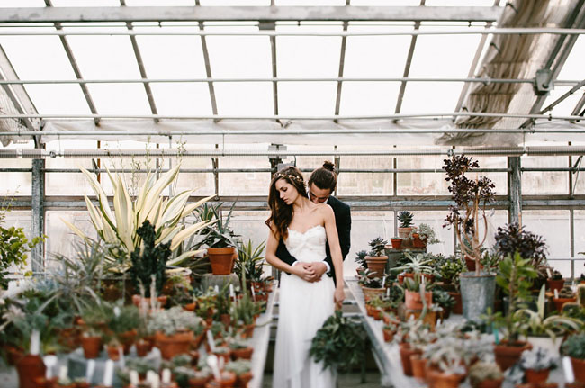 Svadobné fotenie v skleníku - Obrázok č. 87