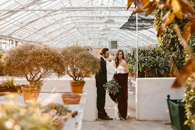 Svadobné fotenie v skleníku - Obrázok č. 88