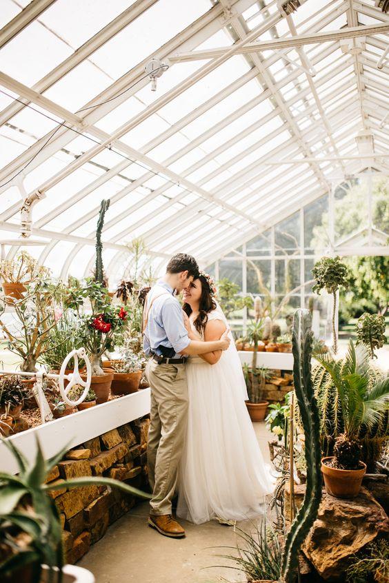 Svadobné fotenie v skleníku - Obrázok č. 89