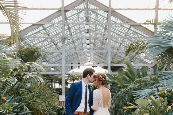 Svadobné fotenie v skleníku - Obrázok č. 90