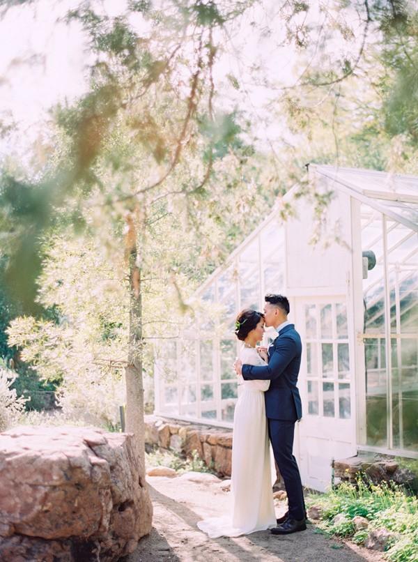 Svadobné fotenie v skleníku - Obrázok č. 100