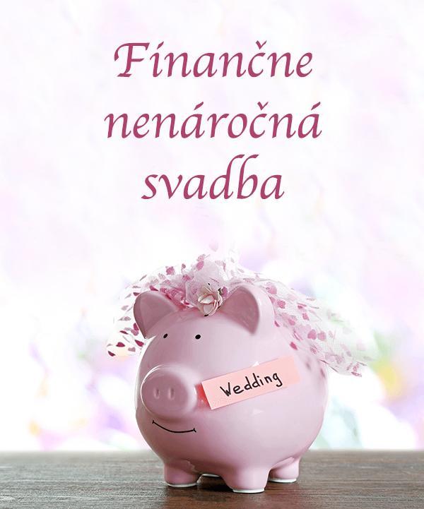 Všetci vedia, že svadba je obrovská finančná záťaž, ale sú spôsoby, ako sa dá ušetriť. Na základe dotazu @diabliq6666 som vytvorila skupinu Finančne nenáročná svadba: https://www.mojasvadba.sk/group/6822/detail/ pre všetky nevesty, ktoré hľadajú spôsob, ako pripraviť svadbu, ktorá ich (až tak) finančne nezruinuje. Tu si môžeme vymieňať rady, na čom a ako ušetriť, kde dobre nakúpiť, kde sú zľavy a čo si napríklad namiesto kúpy vyrobiť, požičať. Pridajte sa a pomôžme si, ste viac než vítané! :) - Obrázok č. 1