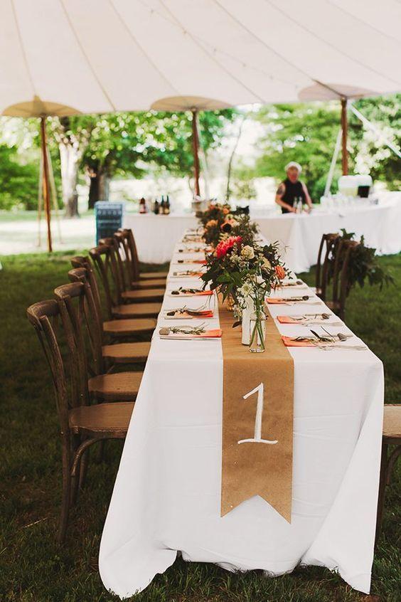 Nápady na číslovanie svadobných stolov - Obrázok č. 2