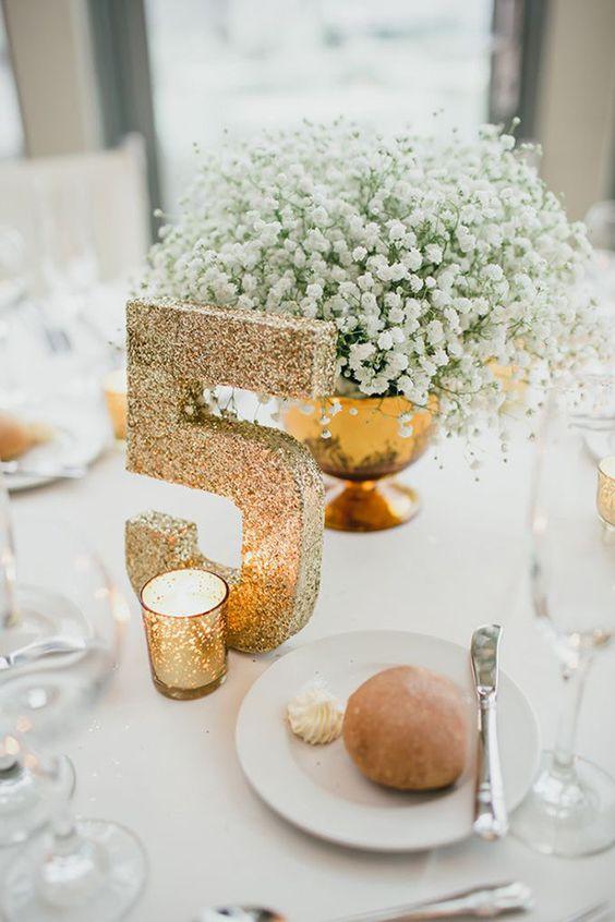 Nápady na číslovanie svadobných stolov - Obrázok č. 10