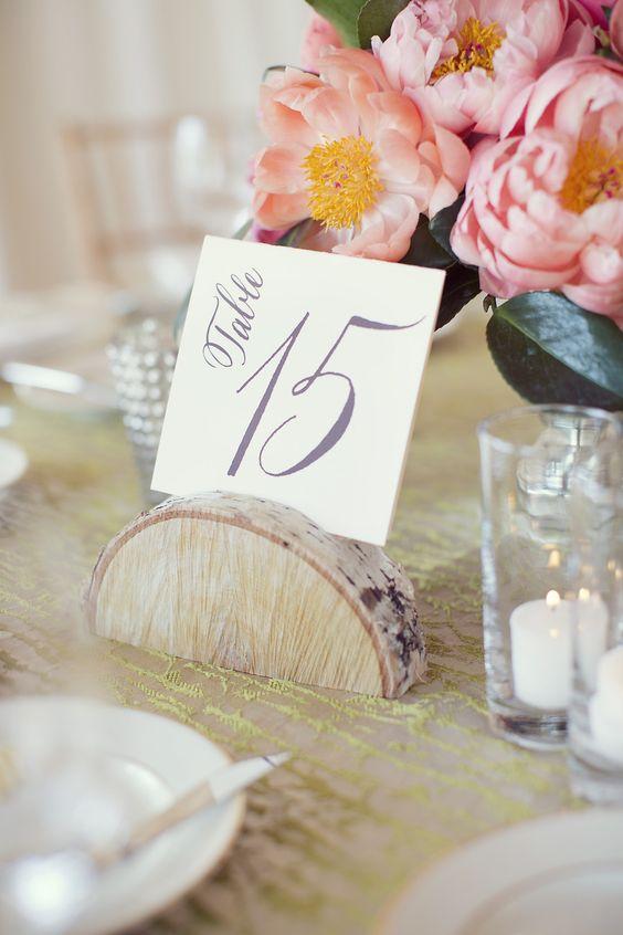 Nápady na číslovanie svadobných stolov - Obrázok č. 19