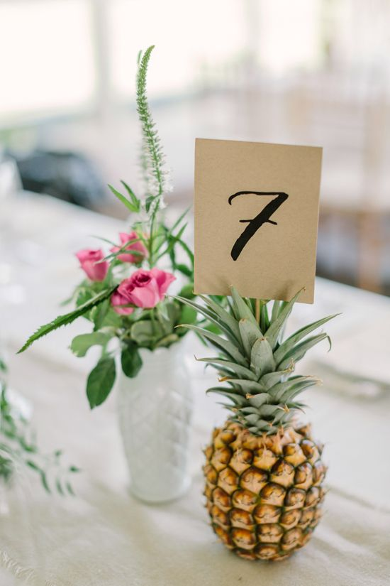 Nápady na číslovanie svadobných stolov - Obrázok č. 24