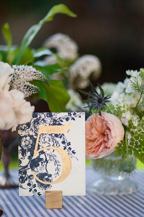 Nápady na číslovanie svadobných stolov - Obrázok č. 26