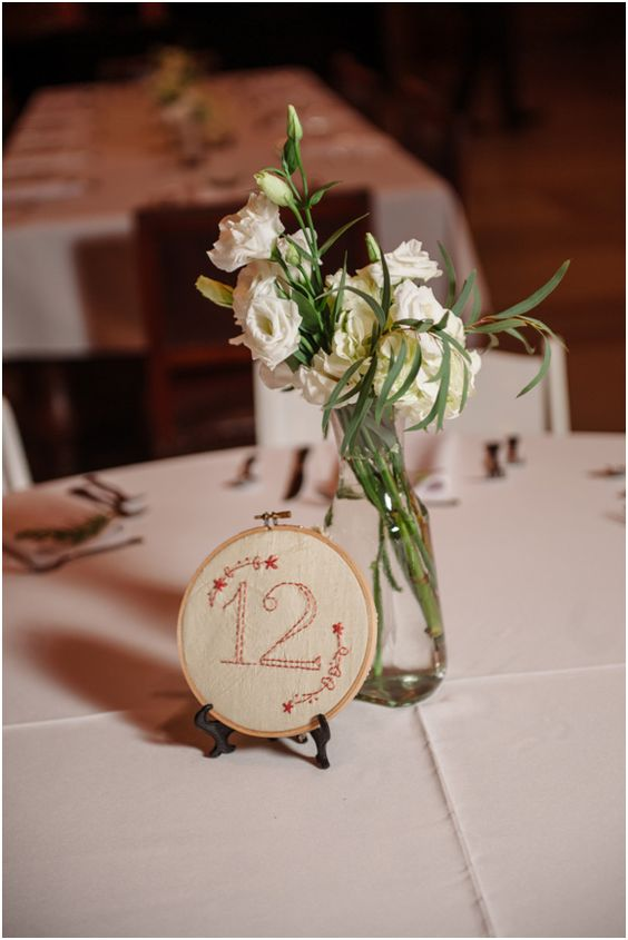 Nápady na číslovanie svadobných stolov - Obrázok č. 29