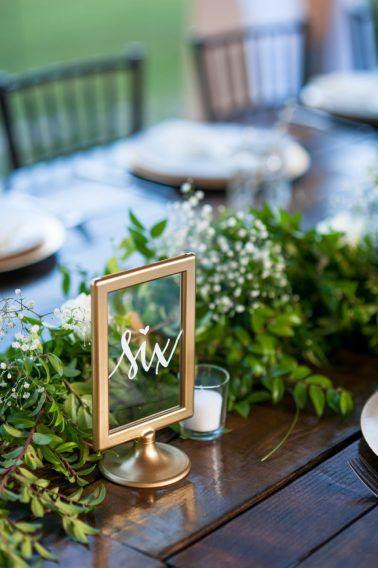 Nápady na číslovanie svadobných stolov - Obrázok č. 40