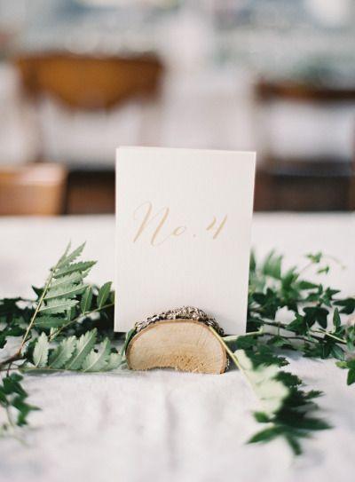 Nápady na číslovanie svadobných stolov - Obrázok č. 58