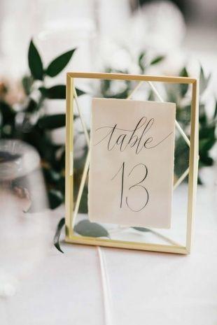 Nápady na číslovanie svadobných stolov - Obrázok č. 62