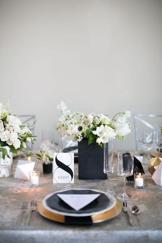 Nápady na číslovanie svadobných stolov - Obrázok č. 73