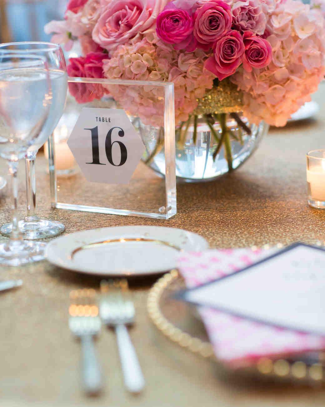 Nápady na číslovanie svadobných stolov - Obrázok č. 81
