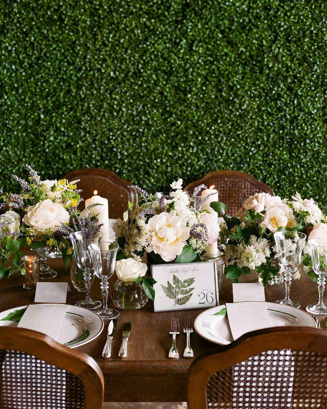 Nápady na číslovanie svadobných stolov - Obrázok č. 99