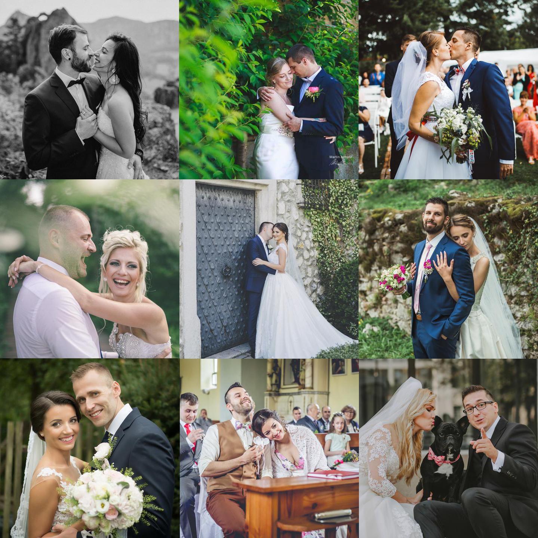 Prednedávnom som minuloročné nevesty oslovila s výzvou, aby zo všetkých svojich svadobných fotiek vybrali jednu, ktorá im najviac prirástla k srdcu. A vznikla z toho takáto krásna zbierka vzácnych okamihov a emócií: https://www.mojasvadba.sk/naj-svadobne-fotografie-neviest-2017 Ďakujem vám, že ste na Mojej svadbe trávili svoje predsvadobné obdobie, zdieľali svoje plány, predstavy a pokroky a nakoniec ukázali aj okamihy z jedného z najkrajších dní v živote. Je to vzácnosť a vďaka vám ma každý deň na Mojej svadbe tak baví :) - Obrázok č. 1