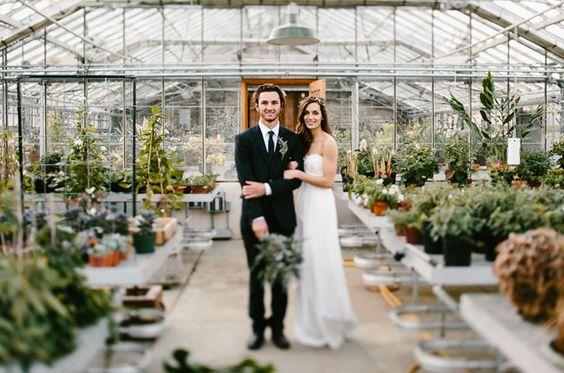 Svadobné fotenie v skleníku - Obrázok č. 102