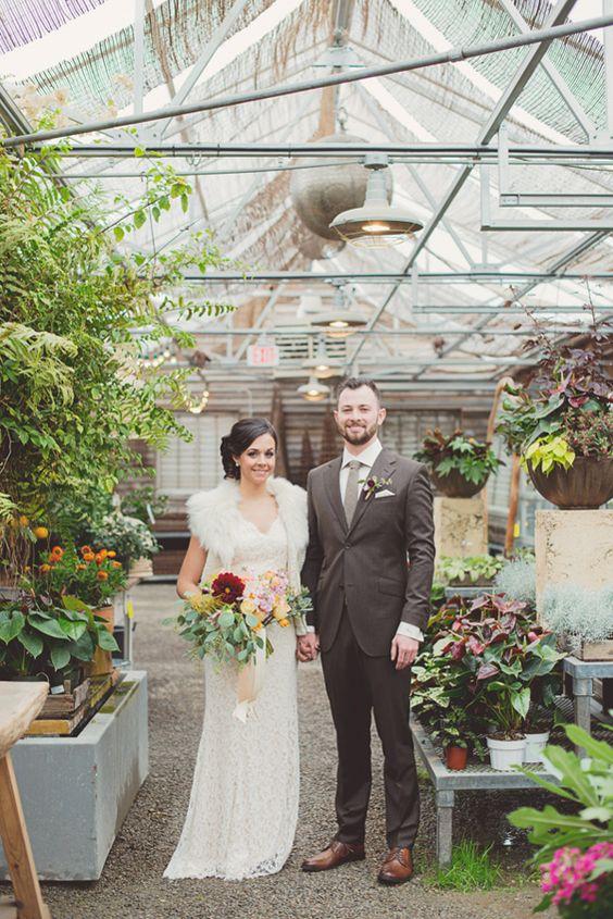 Svadobné fotenie v skleníku - Obrázok č. 103