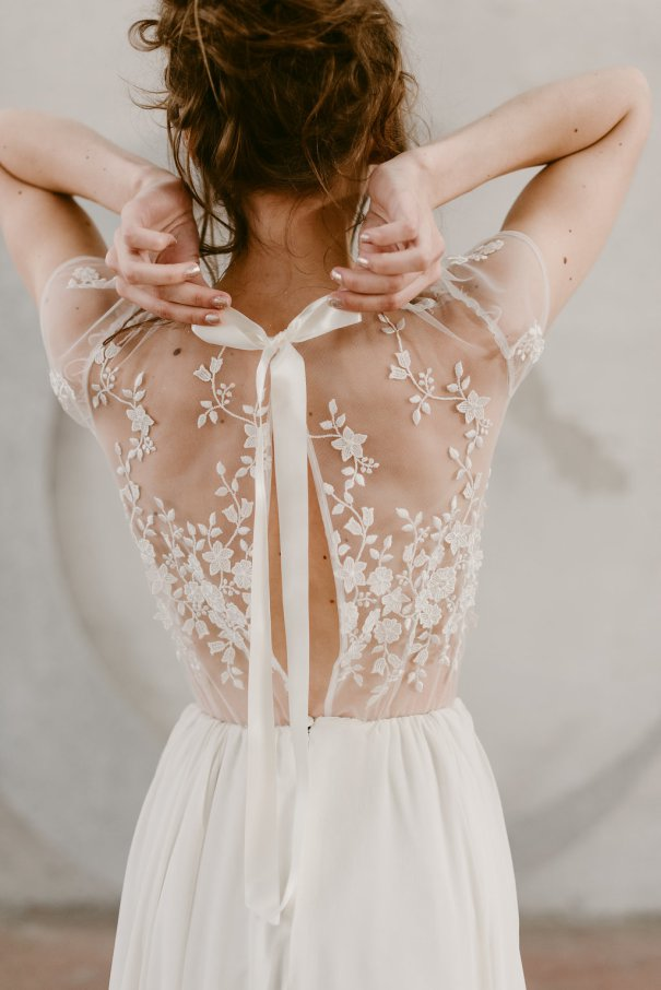Tieto šaty, pre mňa úplná dokonalosť :) - Obrázok č. 1
