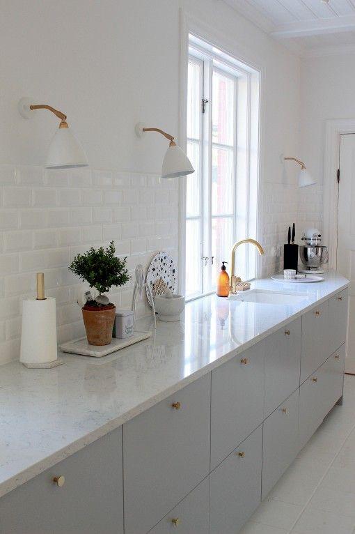 Kuchyne s otvorenými poličkami - Obrázok č. 12