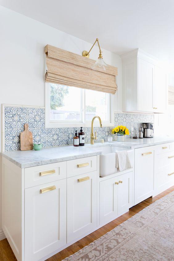 Kuchyne s otvorenými poličkami - Obrázok č. 30