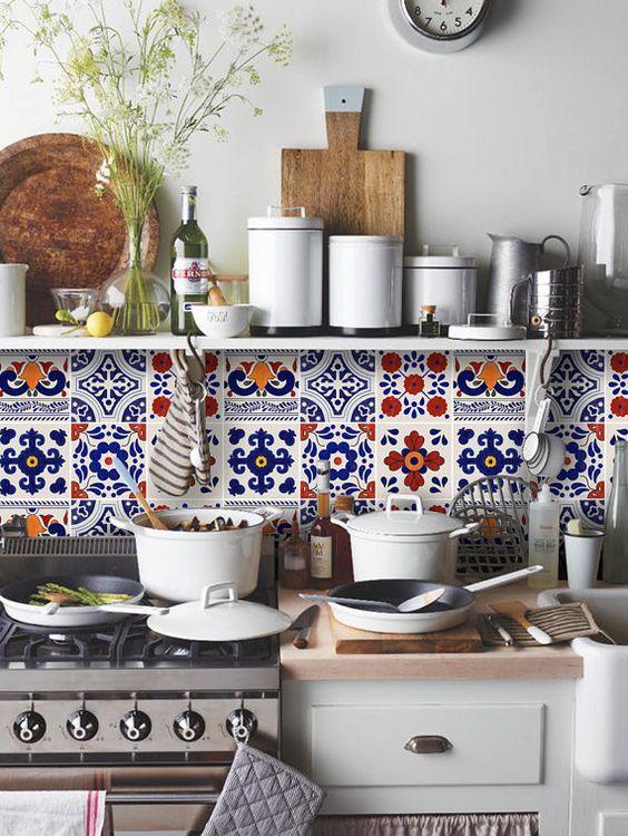 Kuchyne s otvorenými poličkami - Obrázok č. 43