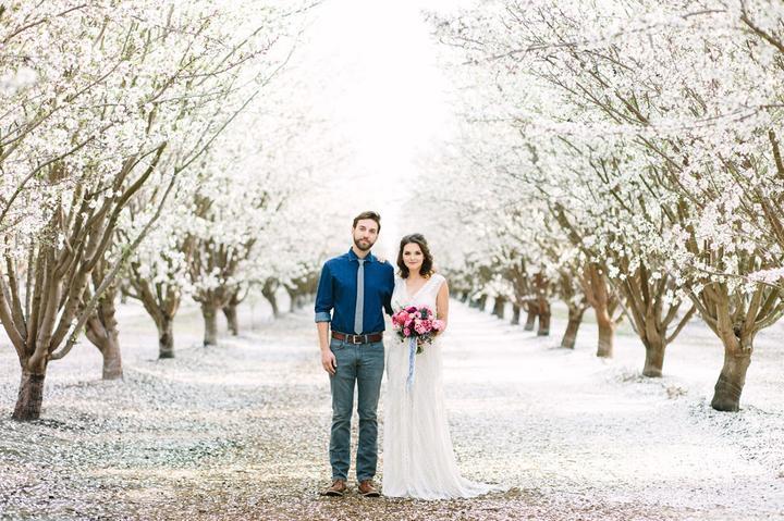 Jarná svadba - Obrázok č. 89