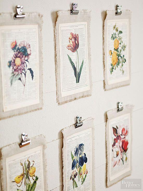Inšpirované herbárom a botanickou záhradou - Obrázok č. 187