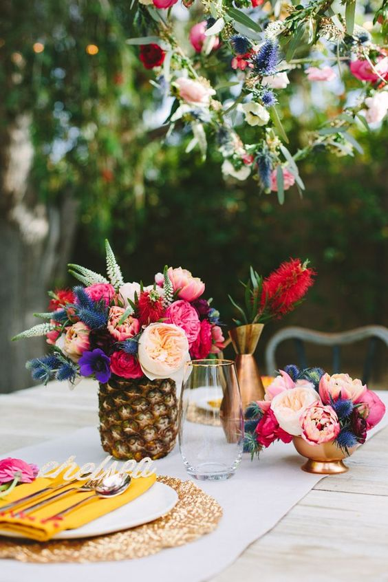 Keď to na svadbe hýri mnohými farbami - Obrázok č. 2