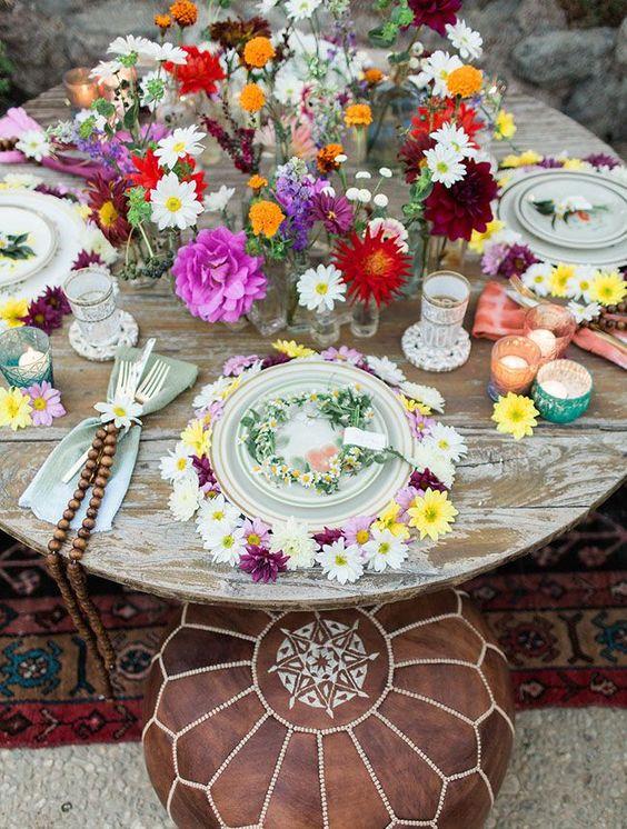 Keď to na svadbe hýri mnohými farbami - Obrázok č. 10