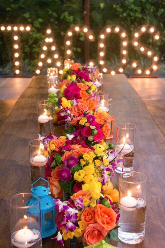 Keď to na svadbe hýri mnohými farbami - Obrázok č. 17