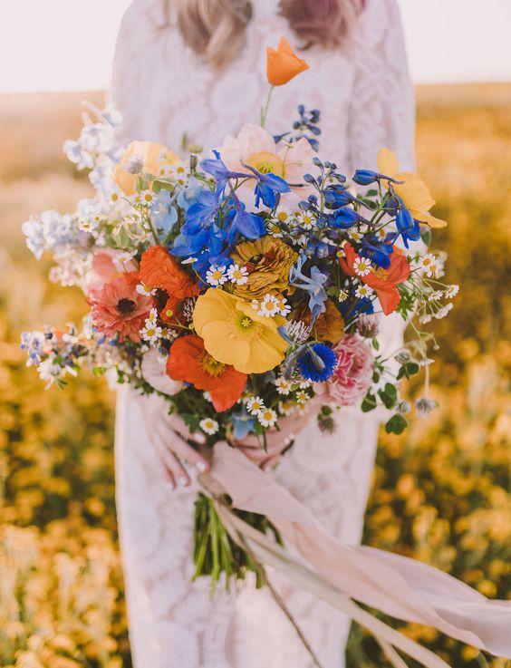Keď to na svadbe hýri mnohými farbami - Obrázok č. 19