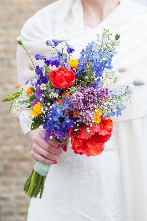 Keď to na svadbe hýri mnohými farbami - Obrázok č. 20