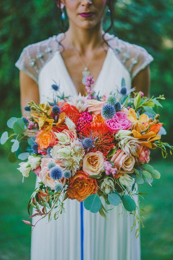 Keď to na svadbe hýri mnohými farbami - Obrázok č. 26