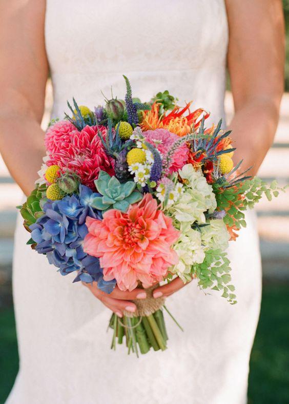 Keď to na svadbe hýri mnohými farbami - Obrázok č. 27