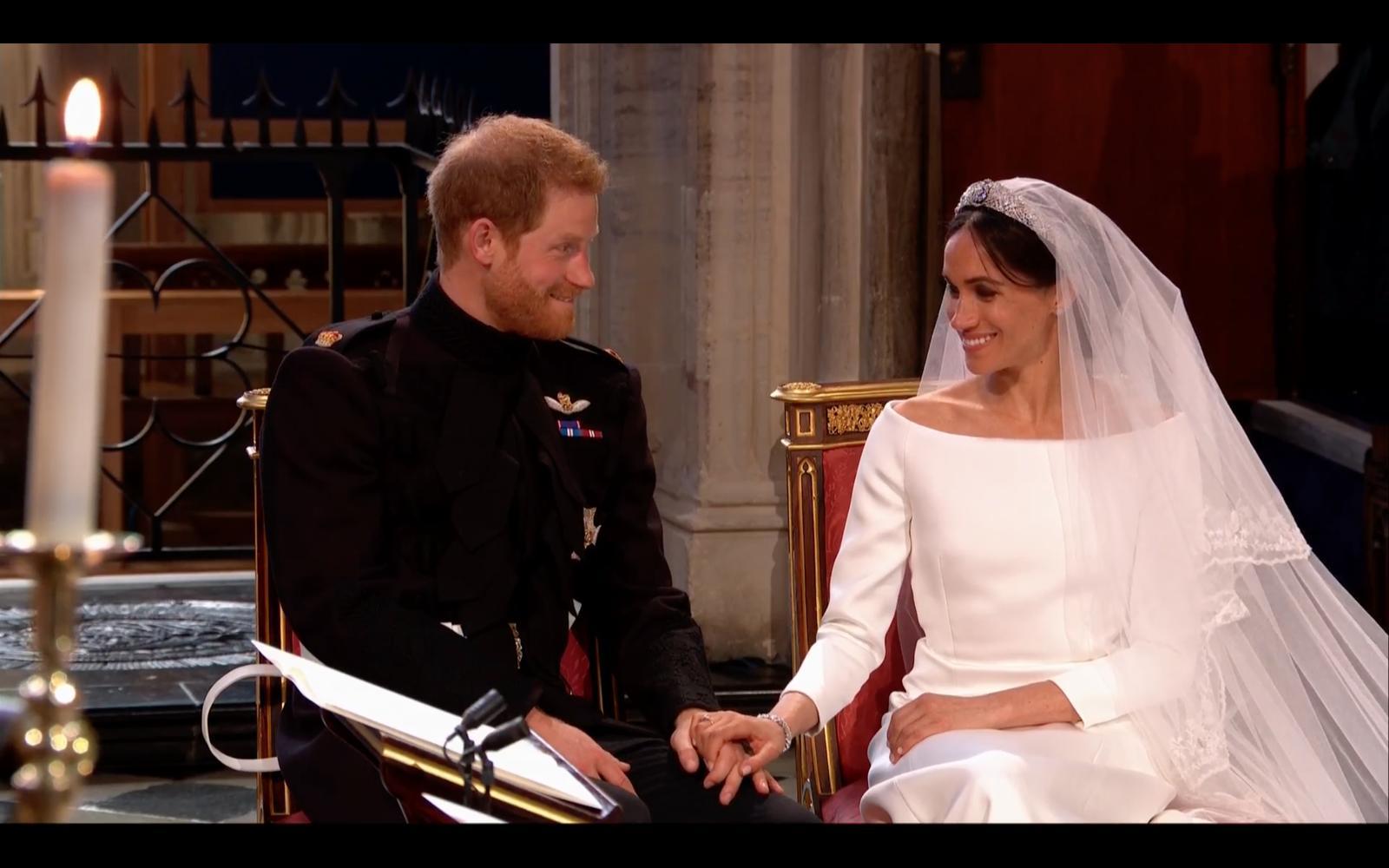 Kráľovská svadba Meghan a Harryho - Obrázok č. 79