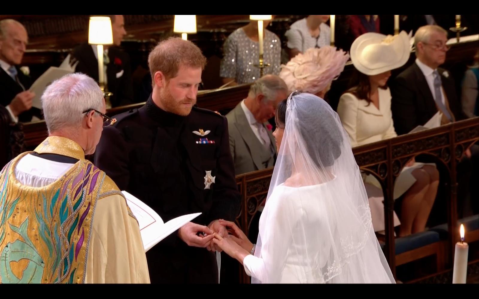 Kráľovská svadba Meghan a Harryho - Obrázok č. 87