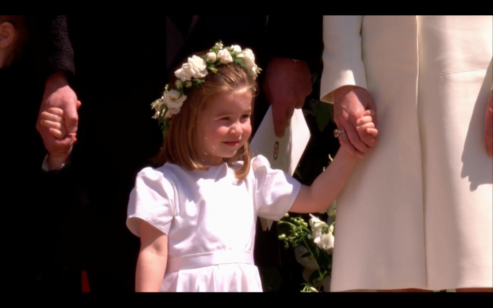Kráľovská svadba Meghan a Harryho - Obrázok č. 100