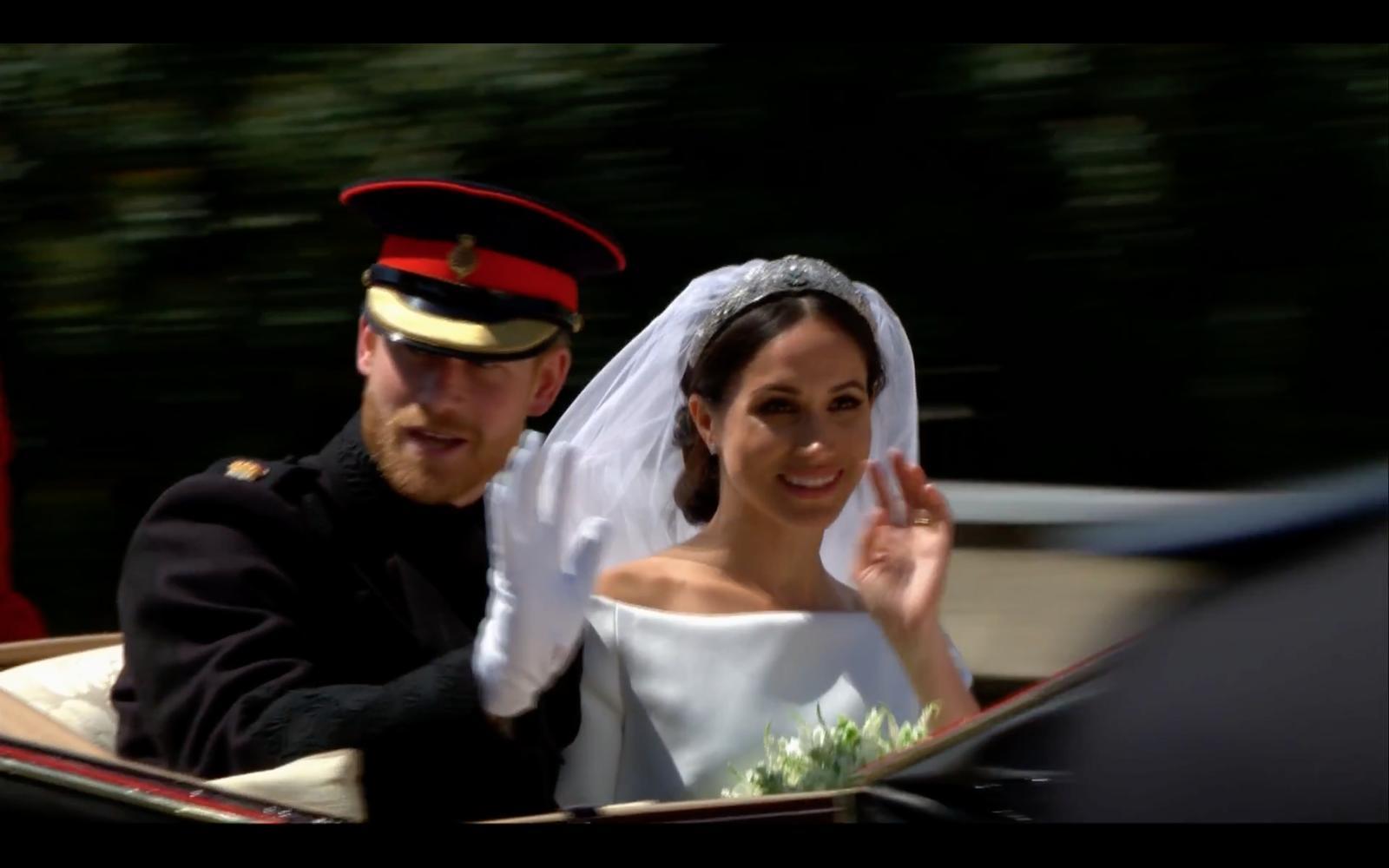 Kráľovská svadba Meghan a Harryho - Obrázok č. 103