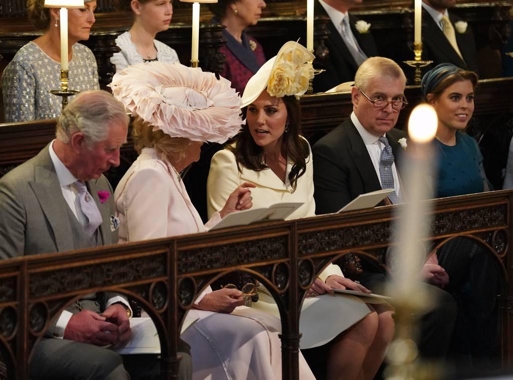 Kráľovská svadba Meghan a Harryho - Obrázok č. 30