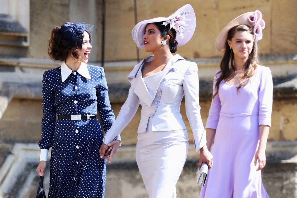 Kráľovská svadba Meghan a Harryho - Obrázok č. 7