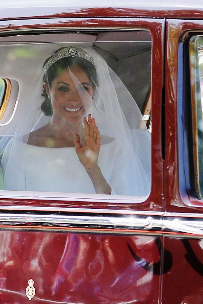 Kráľovská svadba Meghan a Harryho - Obrázok č. 20