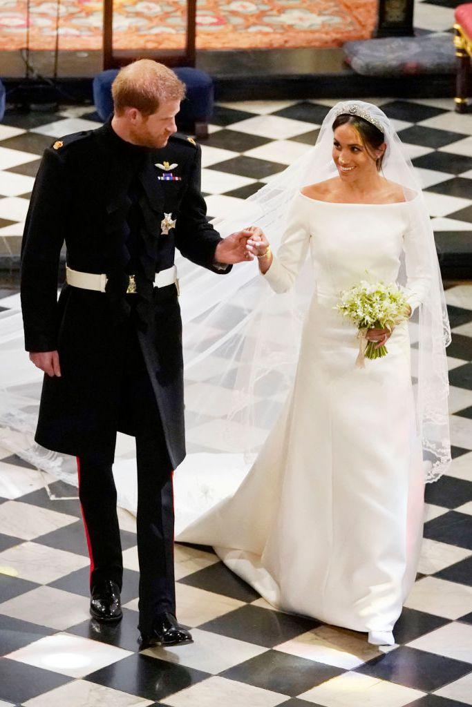 Kráľovská svadba Meghan a Harryho - Obrázok č. 42